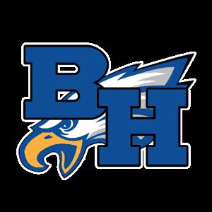 Barbers Hill High School